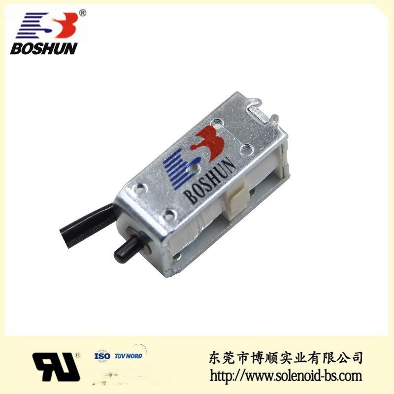廣東針織機器電磁鐵 BS-0735N-03
