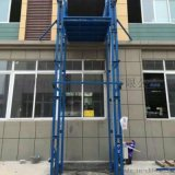 簡易貨梯廠家JYT型簡易貨梯免費