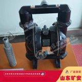 BQG200/0.4氣動隔膜泵