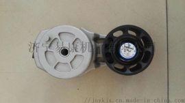 PC200-7发动机配件 6D107涨紧轮
