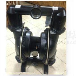 湖南娄底市bqg80气动隔膜泵推荐bqg气动隔膜泵