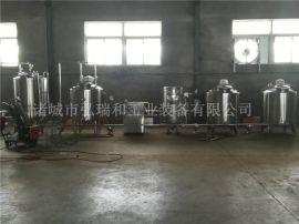 羊奶生产线厂家 巴氏灭菌机 固体酸奶生产线