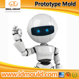 智能机器人塑胶外壳模型,3D手板打印SLA激光成型,CNC加工