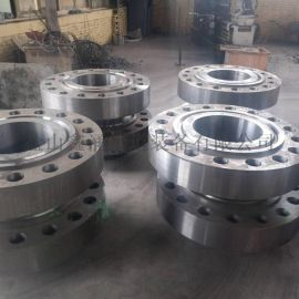 WN-RJ1500LB高压对焊法兰