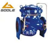 JZ745X增压泵自控阀