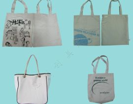 帆布购物袋  帆布包装袋  帆布礼品袋