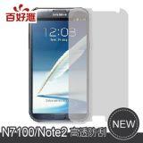 N7100高透防刮膜