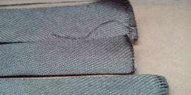 不锈钢织带(高强度、耐高温)