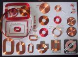 定制无线充电线圈 符合QI标准