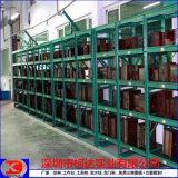 模具货架 专业设计三维立体货架存储方案送货安装