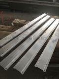 南京6063鋁合金型材擠壓cnc數控加工