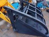 廠家直銷裝載機屬具 抓木器 掃雪機 割草機