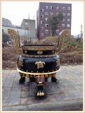 铁香炉生产厂家,寺庙圆形香炉,铸铁圆形香炉制造厂家
