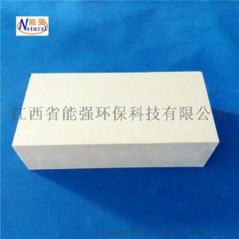 防滑耐酸砖 江西能强防腐蚀专用标准耐酸砖厂家直供