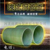 夾砂管道—玻璃鋼夾砂管道—玻璃鋼夾砂管道生產廠家