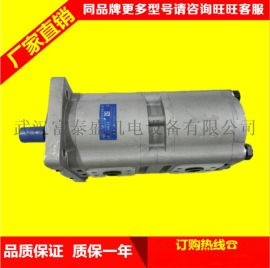 CBKP修理包-油封齿轮泵