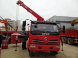 蓝牌2吨3吨5吨随车吊包送车雅安