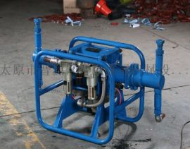 河南商丘市气动矿用注浆泵矿井气动注浆泵的用途