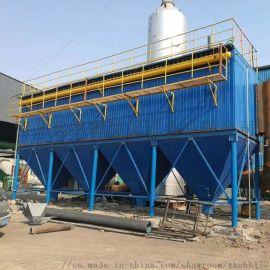 DMC工业粉尘净化设备单机袋式除尘器