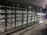 供應江蘇酒店大堂酒櫃不鏽鋼古銅酒櫃