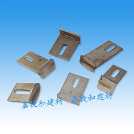 清远不锈钢大理石挂件现货批发大理石干挂挂件厂家直销