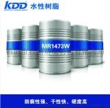 供应水溶性改性树脂防腐性优耐盐雾丙改性环氧烯酸树脂