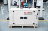 水冷10kw静音柴油发电机使用方法