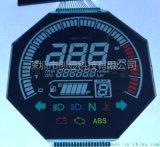 車用儀表顯示屏 LCD液晶屏