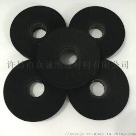 【许昌众诚】厂家大量生产销售黑色半导体皱纹纸