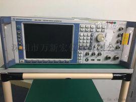 專業維修年保SMU200A信號發生器