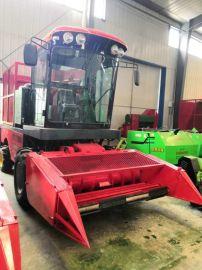 青贮收获机,125米玉米收获机