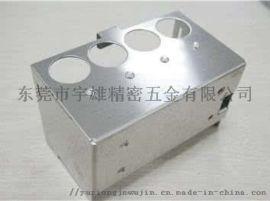 智能机械零件钣金冲压CNC机加工定制厂