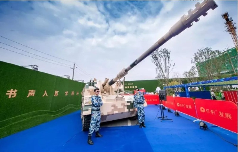 烟台莱州活动庆典展示军事展模型出租