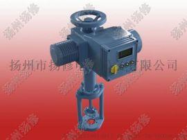 扬州扬修2SB35系列 电动执行器