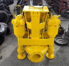 禹州大功率电动油渣泵 大型小型排污泵全国供应