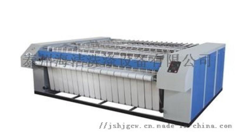 供應工業燙平機牀單燙平機電加熱燙平機
