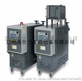 泰興預浸機-水迴圈加熱設備-導熱油電加熱爐