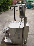 纳米二氧化硅研磨分散机