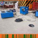 西藏日喀則地區廠家地面防水保溫噴塗機全自動非固化噴塗機