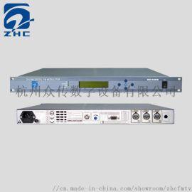 ZHC368D调频立体声广播调制器