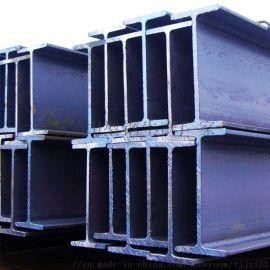 供应津西莱钢H型钢Q235B Q355B国标H型钢