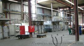宁波烘箱固化炉