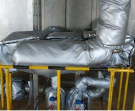 江西纳米气凝胶管道保温套