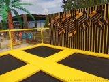 儿童超级蹦床租赁出售优质蹦床出租出售