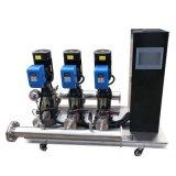 WYG系列變頻恆壓供水設備