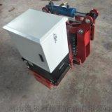 起重機行車自動夾軌器 彈簧液壓防風夾軌器