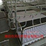 加厚养猪漏粪板 猪用漏粪板 母猪保育床