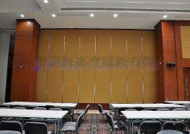 布艺活动隔断屏风展现多彩空间