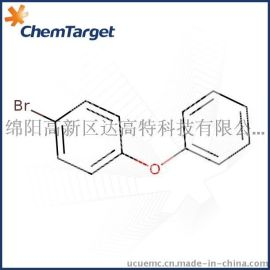 4-溴联苯醚 (CAS: 101-55-3)