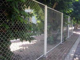 体育场隔离栅 勾花隔离栅 隔离栅